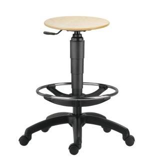 Dílenská židle 1290 L Taburet