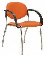Konferenční židle ALBA WENDY