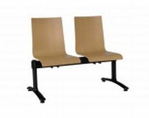 Vícemístná lavice  ELSI 10x LN (LG)