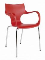 Kavárenská židle MARIA