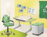 Dětský pokoj - stůl PROFI3