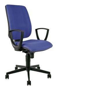 Kancelářská židle 1380 SYN FLUTE + BR 29